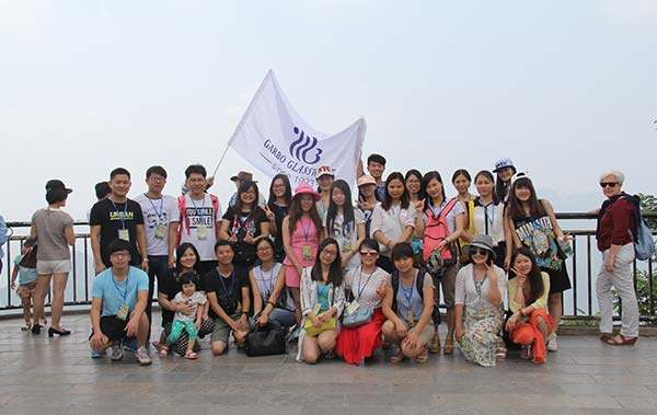 Guilin tourism 2015