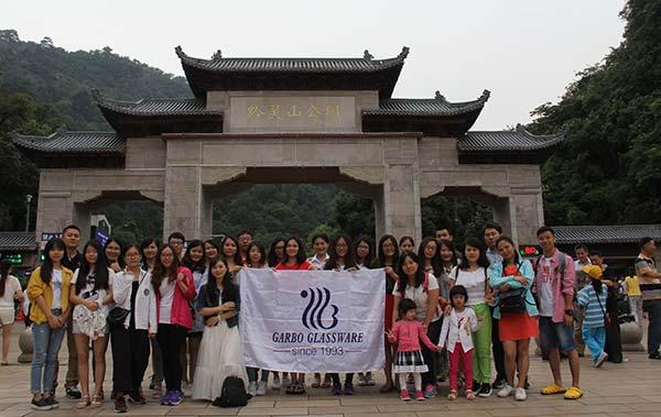 Turismo Guizhou 2016