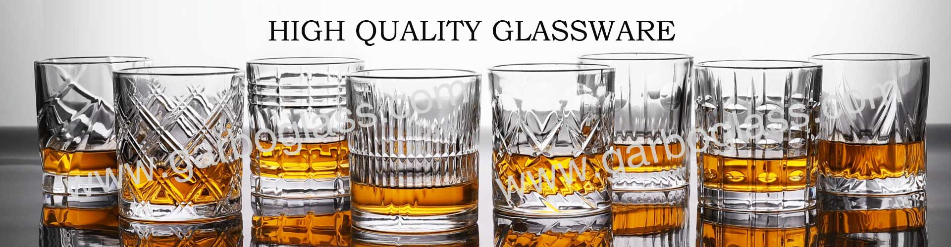 Engraved Glass Cups New Glassware