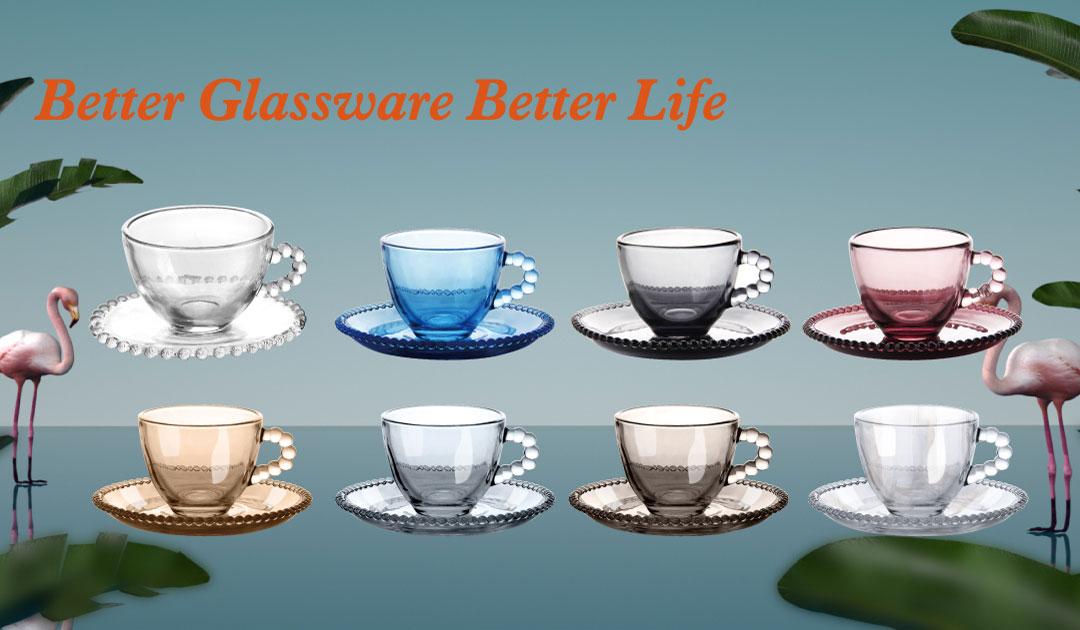 glass mug supplier