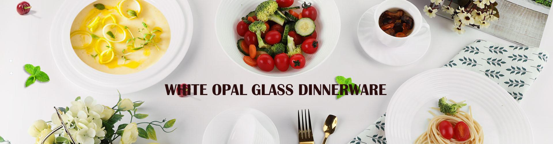verrerie opale