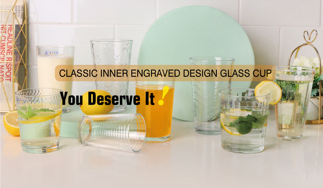 glass cup wholesale