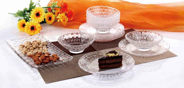 wholesale glass bowls