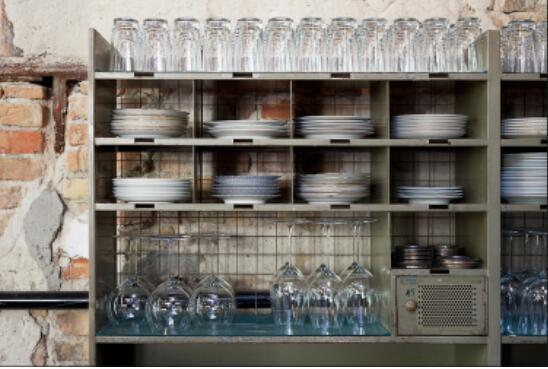 5 Tips for Keeping Glassware Away from Dirty