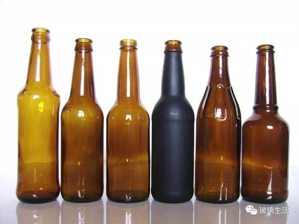 Why most of beer bottles with green color?cid=3