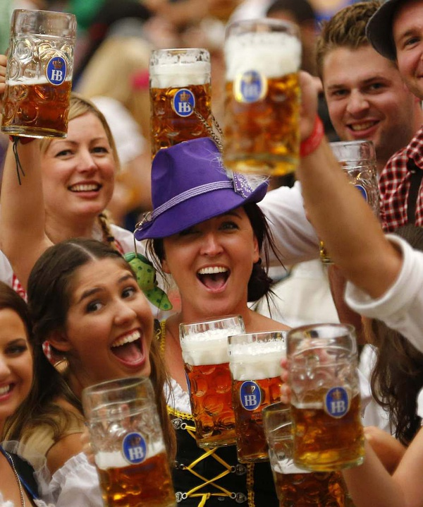 International Beer Festival and beer cup