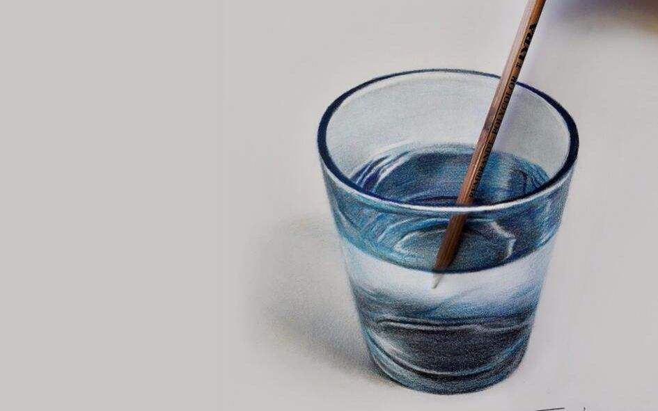4 reasons for using glass cup to drink water