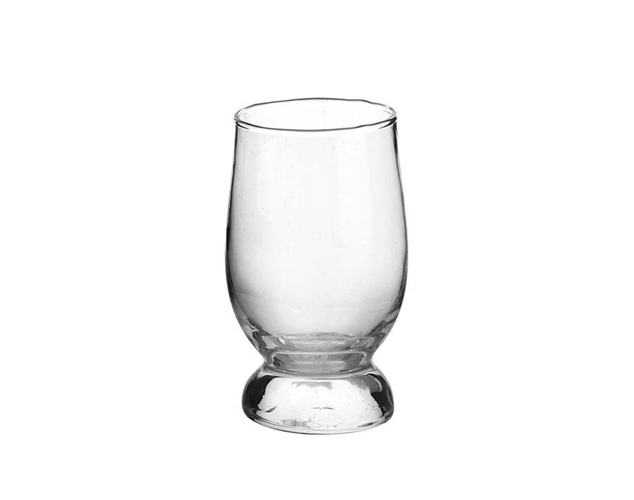 ​A Perfect Beer Glass show the favorite style of beer