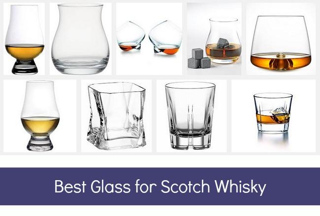 Bạn muốn loại ly rượu nào cho rượu whisky? Cid = 3