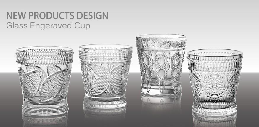 Glassware Wholesale Supplier