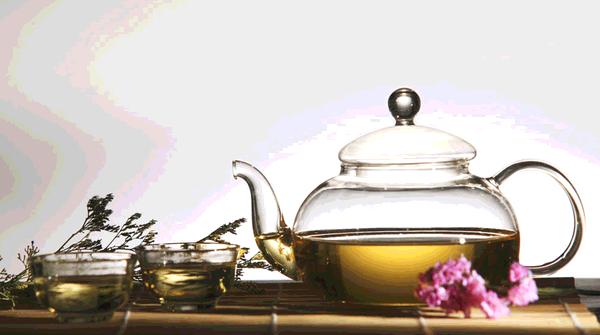 china clear glass tea mugs