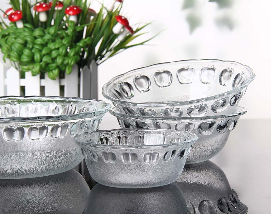 wholesale glass bowls  crystal glass bowls