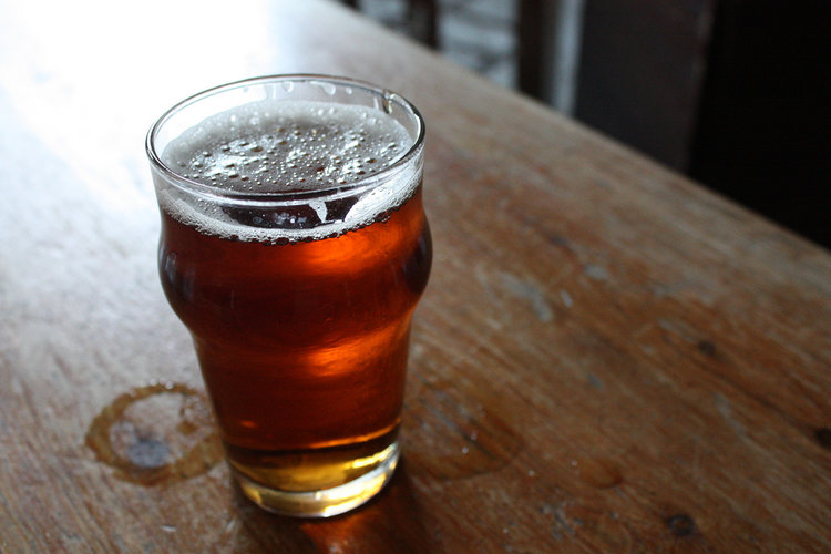 5 common Types of Beer Glasses