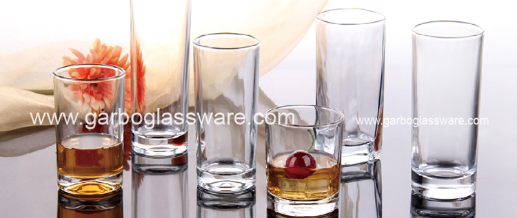 What to do if the newly bought glass has a big smell? What are the benefits of using a double glass?