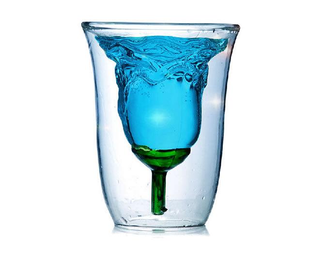 9 chiếc cốc sáng tạo tốt nhất: Khuyến nghị năm 2019 của các nhà sản xuất đồ thủy tinh Trung Quốc