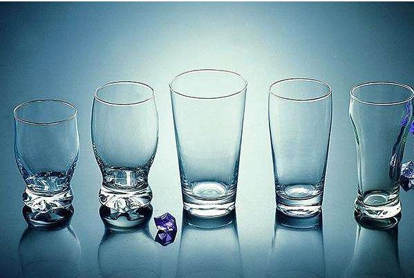 How to know whether the glass cups and bottles contain lead or not