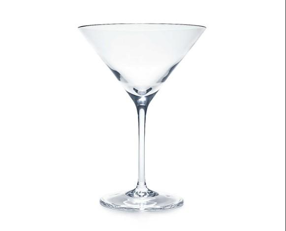 Thủy tinh Martini