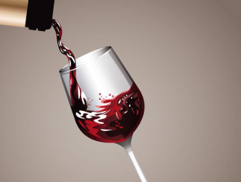 Do you know how to distinguish good wine glasses from bad ones?