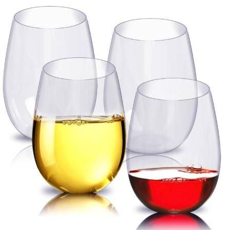 Do you know how to distinguish good wine glasses from bad ones?cid=3