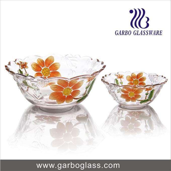 10 top sales glass items in Garbo glassware