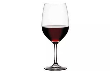 WHY DRINK DIFFERENT KINDS OF RED WINE IN DIFFERENT GLASS CUP?
