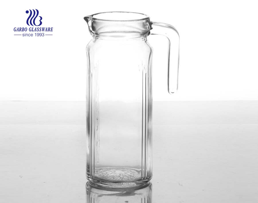 China direct factory water pitcher bulk purcahse with free sample