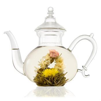 4 yếu tố hàng đầu để mua ấm trà thủy tinh