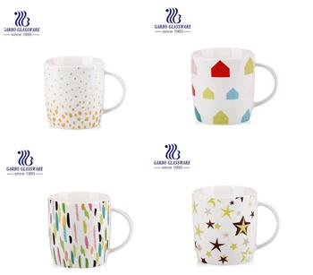 The top 3 reason makes you fall in love with ceramic cups