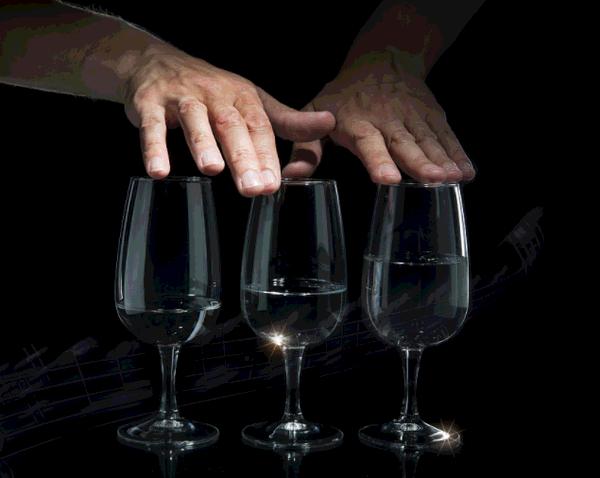 china wine glass