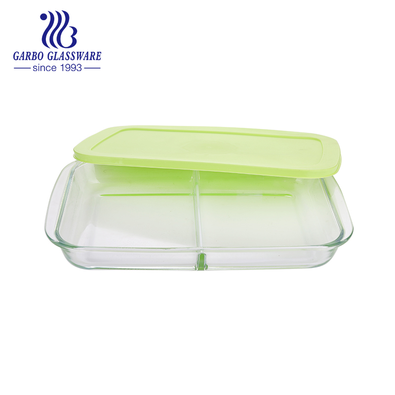 Tips for using glass bakeware