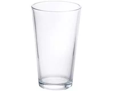 Love is just like a glass