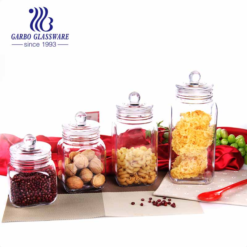 What Can You Do with Our Top 5 Best Glass Food Storage Jars