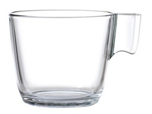 Tips to prevent the glass from bursting