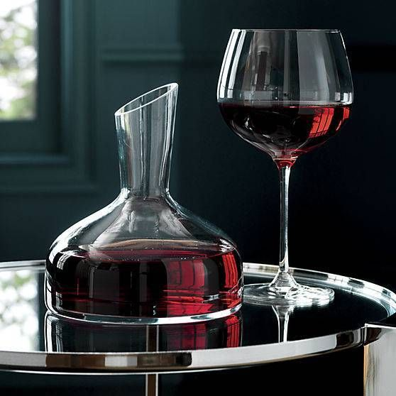 What kind of wine needs decanting and why ?cid=3