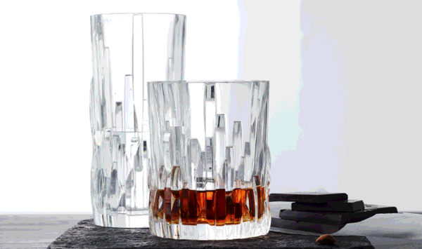 How to pick whisky glass