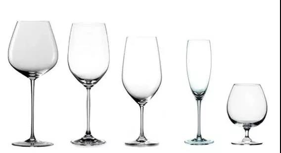 Do you know what wine glasses are available for different wines?cid=3