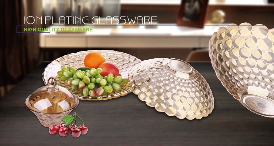 Guangzhou Garbo Glassware: Creating a Global Supermarket for Daily Glassware