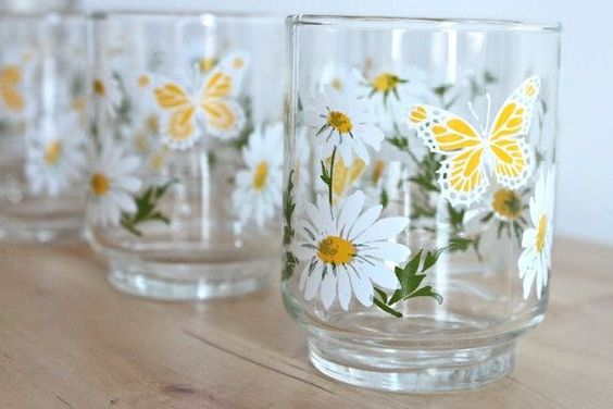 How to choose a glass cup for different occasions