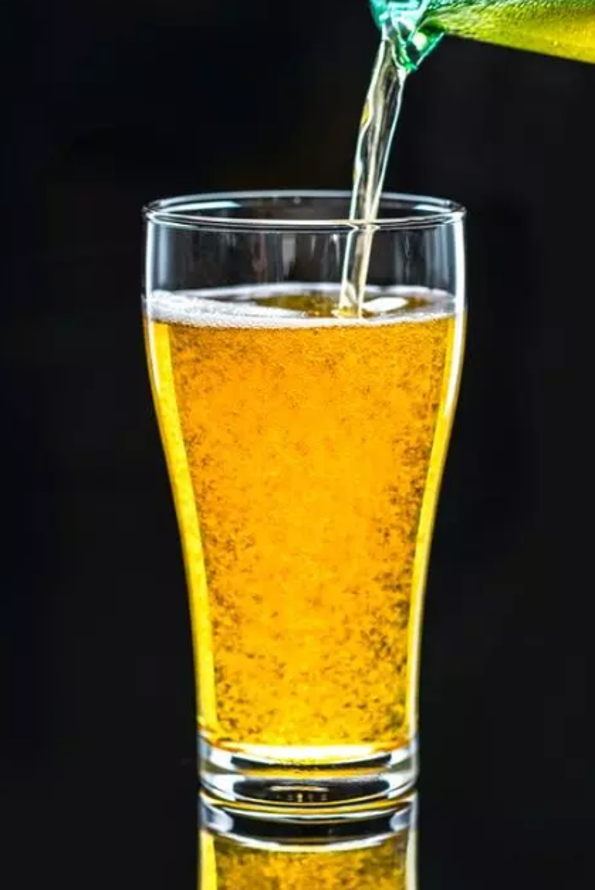 Pint beer Cup