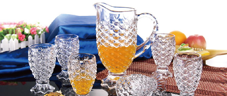 let you know more about glassware after reading this article.