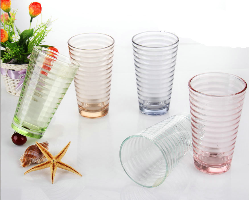 Do you know the five popular crafts of the glass?cid=3