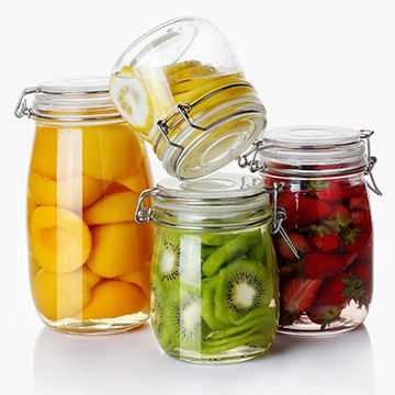 What's the functions of glass sealed jar? How to chose the glass sealed jar?cid=3