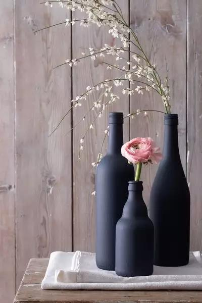 How to put the vases to look good