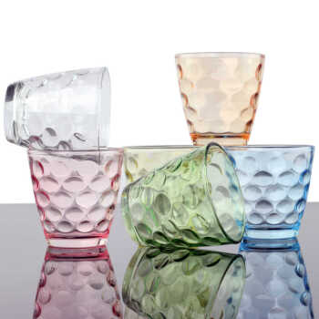 The most important reason to choose solid color glass cup