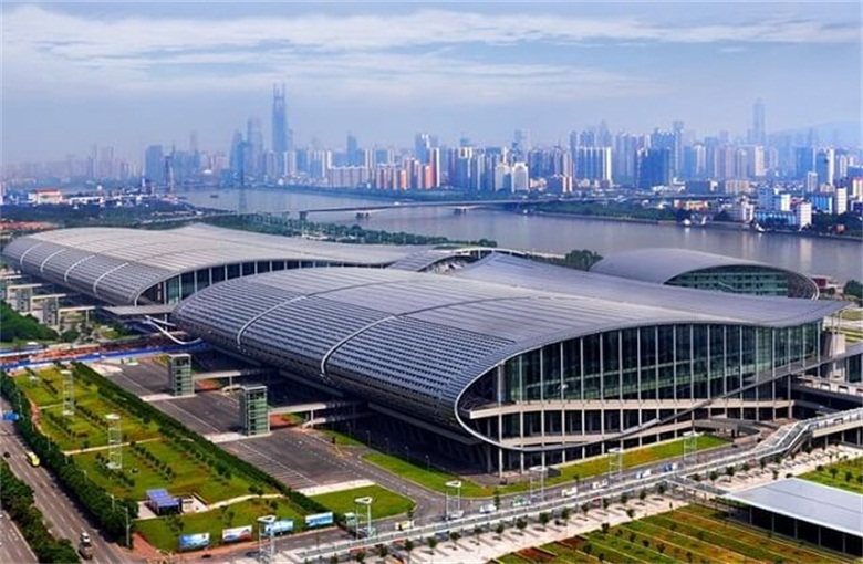 How to find Garbo booth in 126th Canton fair