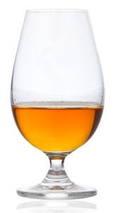 Cách chọn một ly rượu whisky