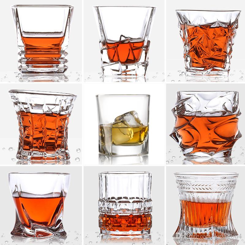 How to choose a glass of whiskey