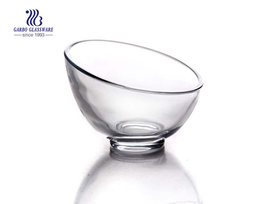 China Slanted Bowls