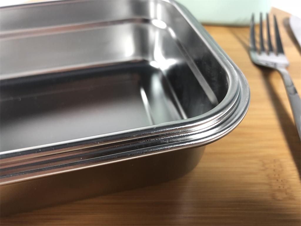 Hộp cơm inox có dễ sử dụng không