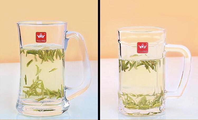 Better drinking glassware better tea life.